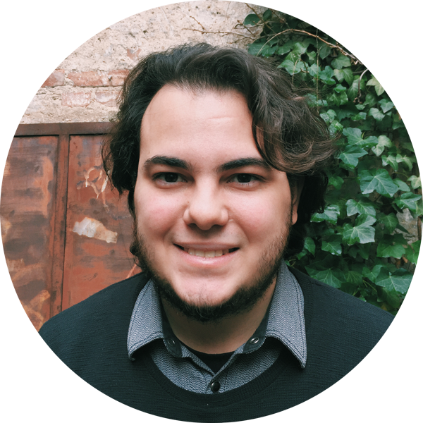Luciano Lucena : Front End Developer